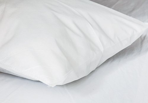Federa monouso e copri cuscino